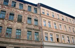 Ayuda para la rehabilitación de fachadas.