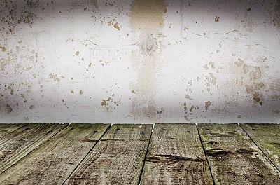 Humedad en paredes