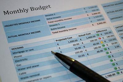 Presupuesto de trabajos verticales