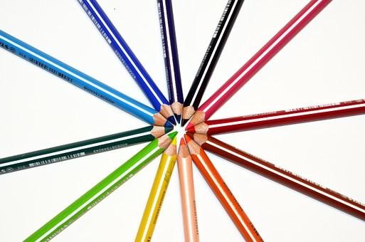 Los colores más placenteros para el hogar