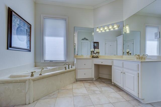 Consejos para mantener el baño limpio como el primer dia