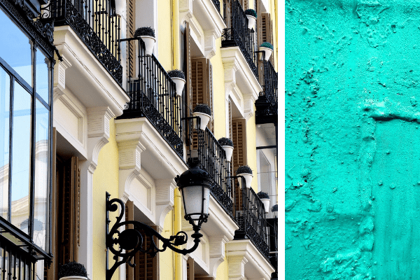 Impermeabilización de fachadas ante la lluvia