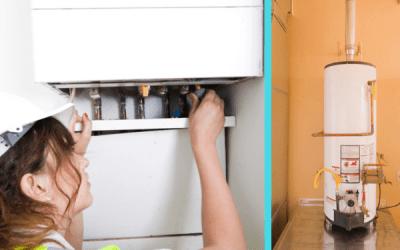 ¿Cómo proteger su calentador Eléctrico de agua?